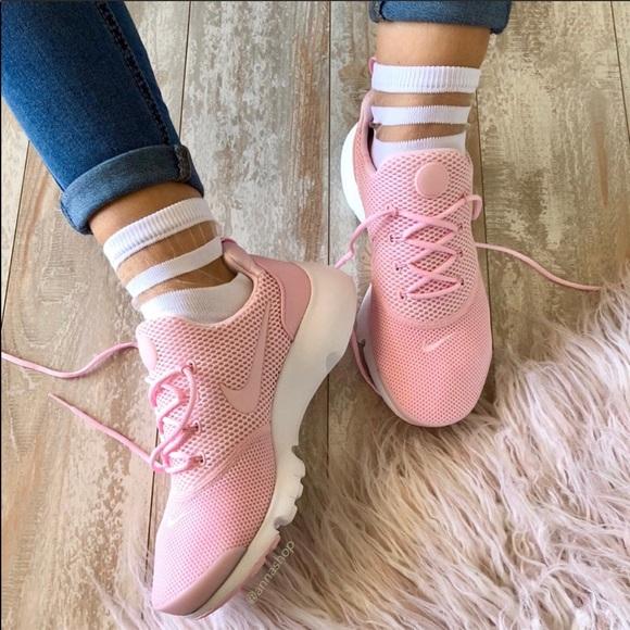 Nike Shoes   Nwt Presto Fly Pink   Poshmark
